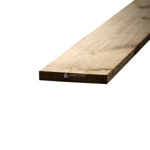 Eiken hout